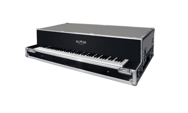 The Tour,  part of the ALPHA Pianos product collection